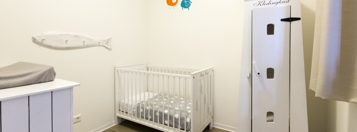 The baby suite